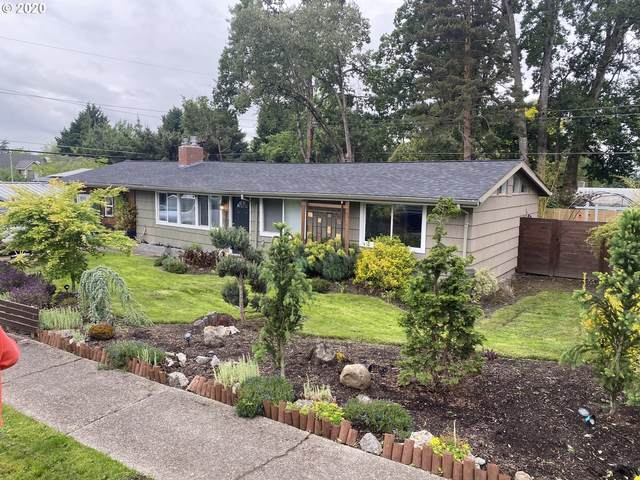 13159 SW 63RD Ave, Portland, OR 97219 (MLS #20453797) :: Next Home Realty Connection