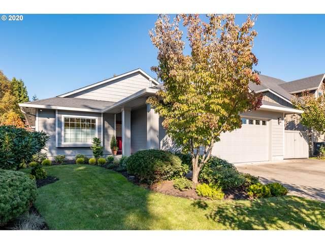 277 Benjamin St, Eugene, OR 97404 (MLS #20453800) :: McKillion Real Estate Group