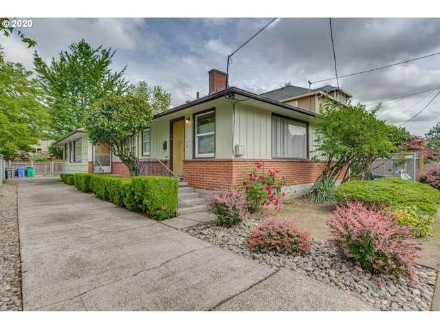 1038 NE 58TH Ave, Portland, OR 97213 (MLS #20454114) :: Next Home Realty Connection