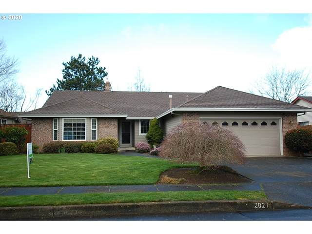 2821 NE Hood Ave, Gresham, OR 97030 (MLS #20454121) :: Next Home Realty Connection