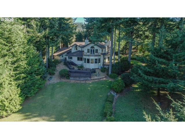 83550 Kiechle Arm Rd, Florence, OR 97439 (MLS #20454151) :: Fox Real Estate Group