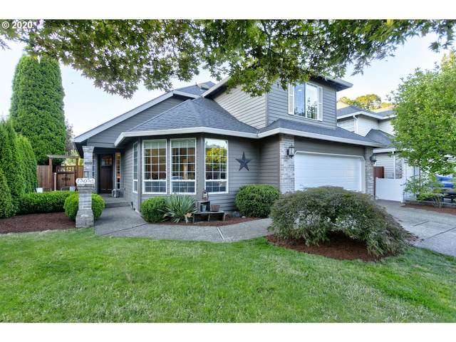 13055 SW Bradley Ln, Tigard, OR 97224 (MLS #20454502) :: Townsend Jarvis Group Real Estate