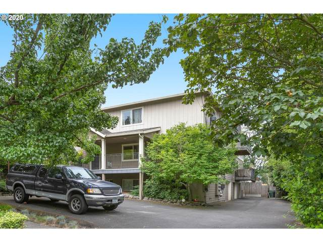 3705 SE 33RD Ave, Portland, OR 97202 (MLS #20454570) :: Townsend Jarvis Group Real Estate