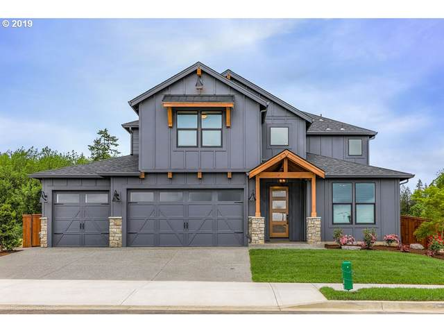 1236 S 50TH Pl, Ridgefield, WA 98642 (MLS #20454696) :: Townsend Jarvis Group Real Estate