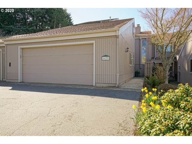6679 Huntington Cir, Salem, OR 97306 (MLS #20454713) :: Townsend Jarvis Group Real Estate