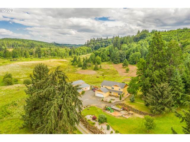 493 Berry Rd, Chehalis, WA 98532 (MLS #20454787) :: Fox Real Estate Group