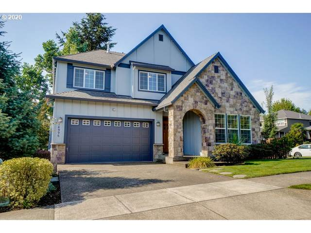14996 SW Lookout Dr, Tigard, OR 97224 (MLS #20454936) :: Fox Real Estate Group