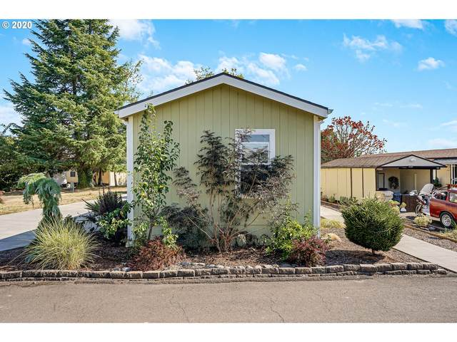 5055 NE Elliott Circle #156, Corvallis, OR 97330 (MLS #20455018) :: Cano Real Estate