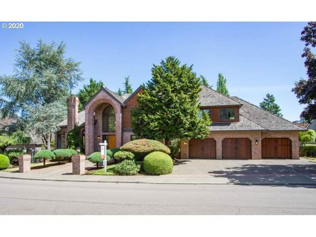 9050 SW 182ND Ave, Beaverton, OR 97007 (MLS #20455141) :: Real Tour Property Group