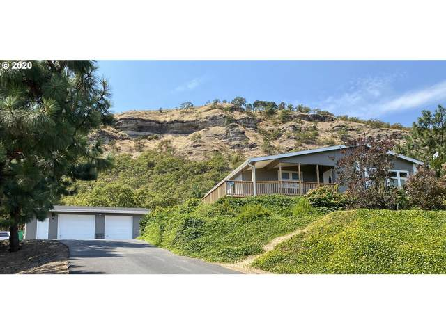 2402 W 16TH, The Dalles, OR 97058 (MLS #20455204) :: Tim Shannon Realty, Inc.
