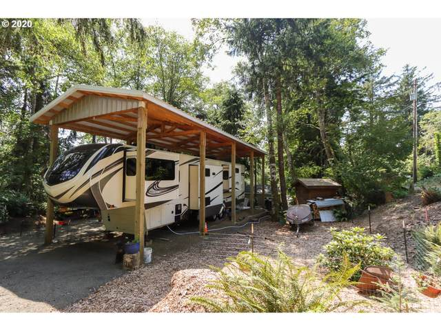 1765 Deer Rd, Tillamook, OR 97141 (MLS #20455214) :: The Liu Group