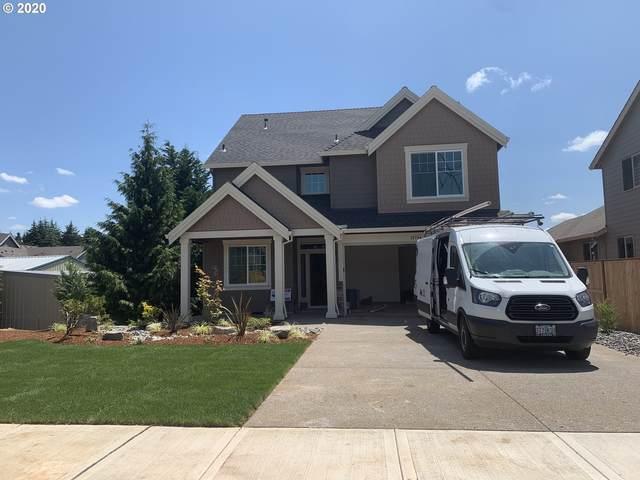 12784 Myrtlewood Way, Oregon City, OR 97045 (MLS #20455226) :: McKillion Real Estate Group