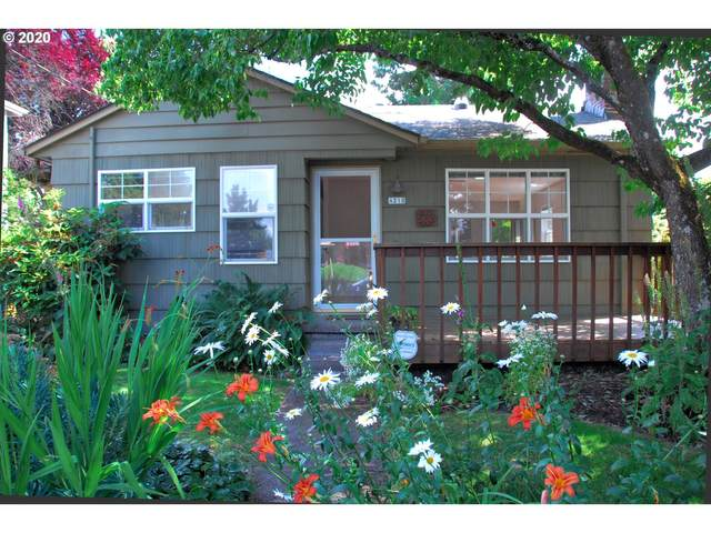4210 SE Bybee Blvd, Portland, OR 97206 (MLS #20455240) :: Next Home Realty Connection