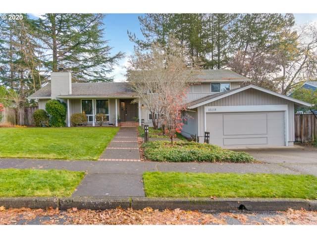 15118 NW Oakmont Loop, Beaverton, OR 97006 (MLS #20455250) :: Premiere Property Group LLC