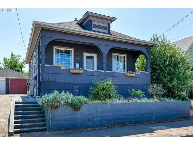 1022 NE Emerson St, Portland, OR 97211 (MLS #20455262) :: Beach Loop Realty