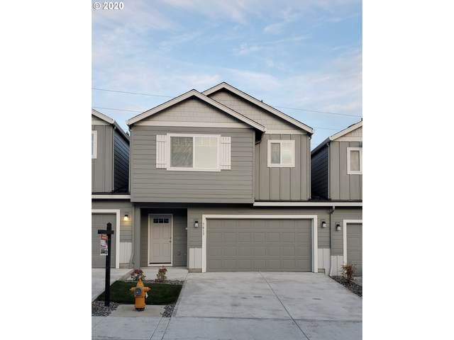 7413 NE 136TH Ave, Vancouver, WA 98682 (MLS #20455326) :: Gustavo Group