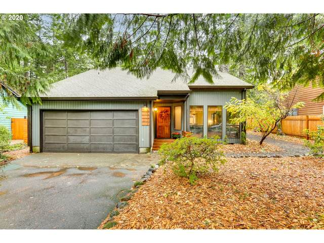 65377 E Sandy River Ln, Rhododendron, OR 97049 (MLS #20455345) :: McKillion Real Estate Group
