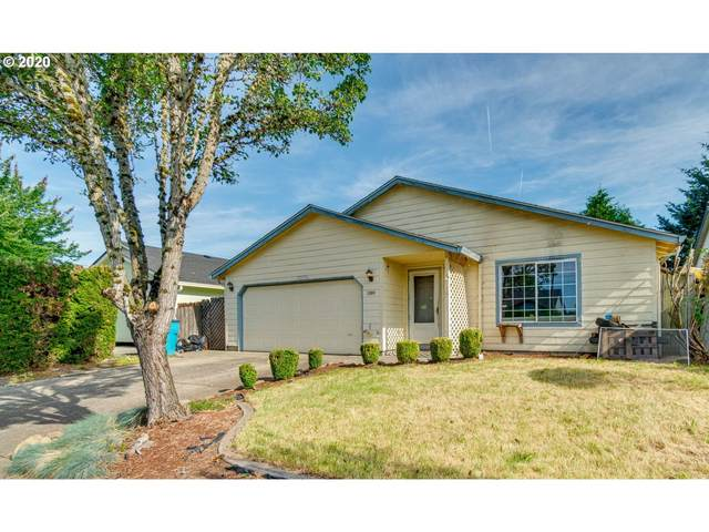 1808 NW 3RD St, Battle Ground, WA 98604 (MLS #20455495) :: Fox Real Estate Group