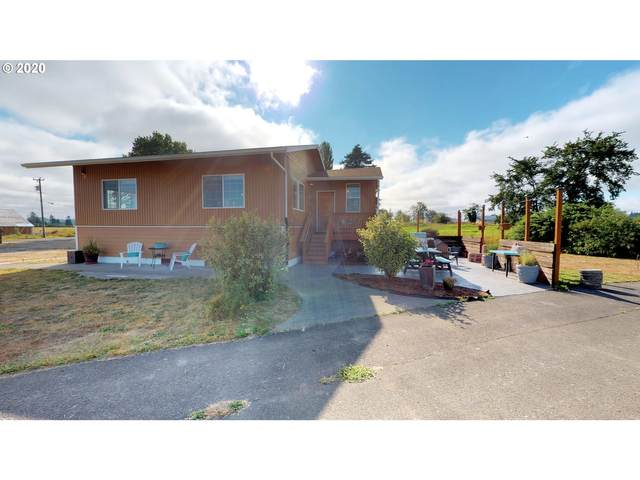 92621 Wireless Rd, Astoria, OR 97103 (MLS #20455577) :: Gustavo Group