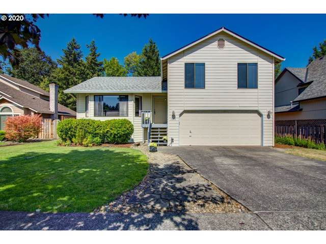 7205 SE Villa St, Hillsboro, OR 97123 (MLS #20455730) :: Next Home Realty Connection