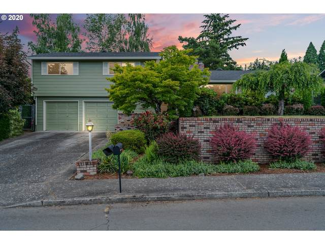 12263 NW Kearney St, Portland, OR 97229 (MLS #20455739) :: Fox Real Estate Group