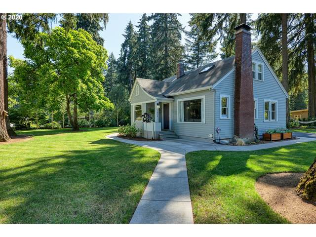 5834 Seville Ave, Lake Oswego, OR 97035 (MLS #20455824) :: Piece of PDX Team