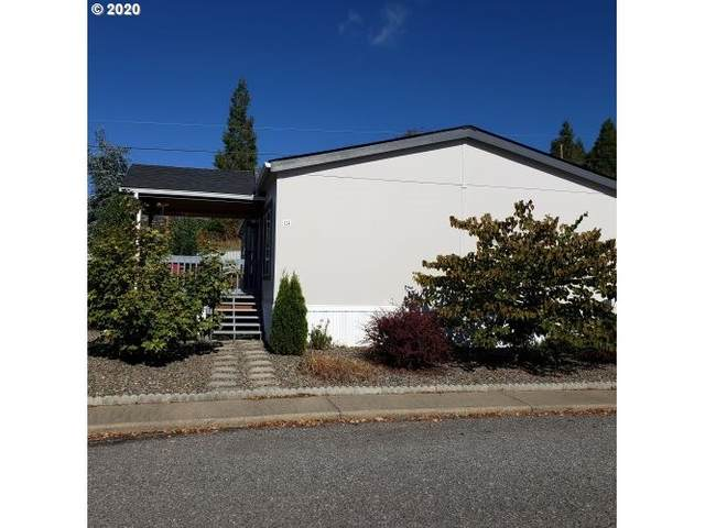 124 NW Bree Dr, Winston, OR 97496 (MLS #20455856) :: Stellar Realty Northwest