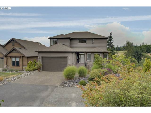 3256 39TH Ct, Washougal, WA 98671 (MLS #20455916) :: Next Home Realty Connection