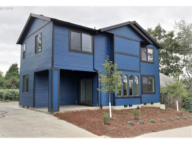 1607 B St, Forest Grove, OR 97116 (MLS #20456137) :: Cano Real Estate