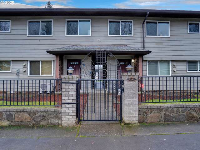 9333 N Lombard St #19, Portland, OR 97203 (MLS #20456301) :: McKillion Real Estate Group
