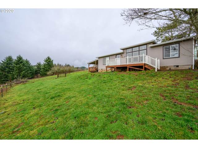 19900 SW Tv Tower Rd, Sheridan, OR 97378 (MLS #20456444) :: Premiere Property Group LLC