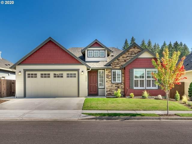 13217 NE 61ST Ave, Vancouver, WA 98686 (MLS #20456651) :: Stellar Realty Northwest