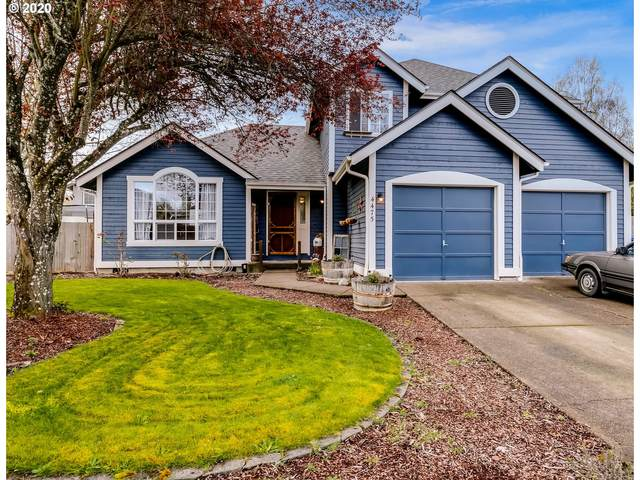4475 Glacier Dr, Springfield, OR 97478 (MLS #20456678) :: Premiere Property Group LLC