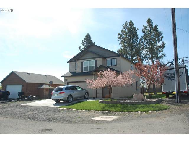 234 N A St, Condon, OR 97823 (MLS #20456727) :: Townsend Jarvis Group Real Estate