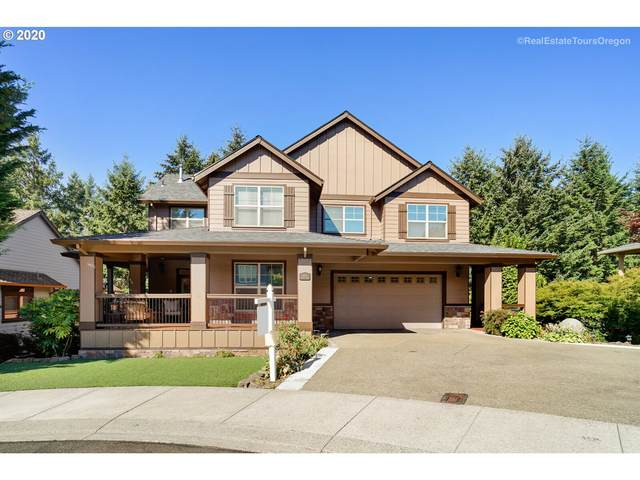 3554 Summit Pointe Ct, Forest Grove, OR 97116 (MLS #20456821) :: Real Tour Property Group