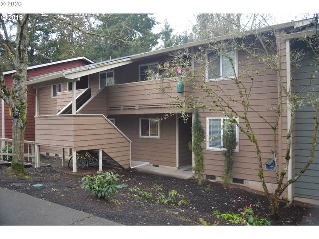 29700 SW Courtside Dr #37, Wilsonville, OR 97070 (MLS #20456902) :: Gustavo Group