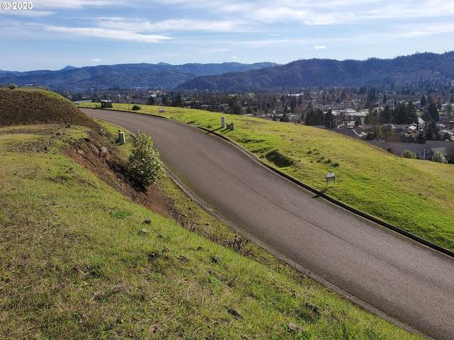 1996 NW Warewood Terrace Ct Lot15, Roseburg, OR 97471 (MLS #20456950) :: McKillion Real Estate Group