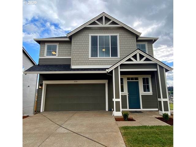 4747 Astronaut NE, Salem, OR 97305 (MLS #20457030) :: Holdhusen Real Estate Group