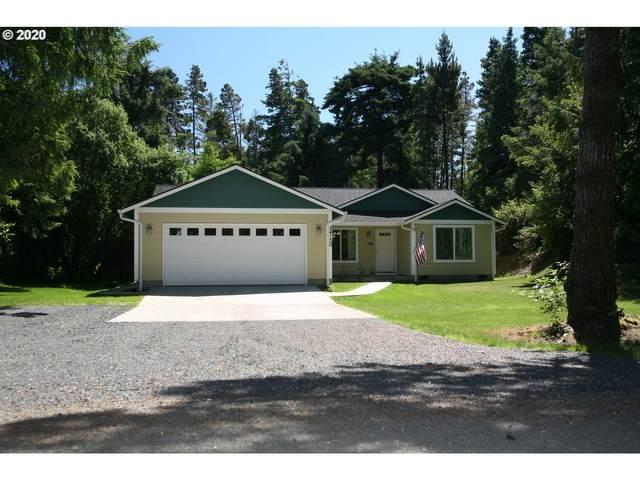 24130 U St, Ocean Park, WA 98640 (MLS #20457032) :: Fox Real Estate Group