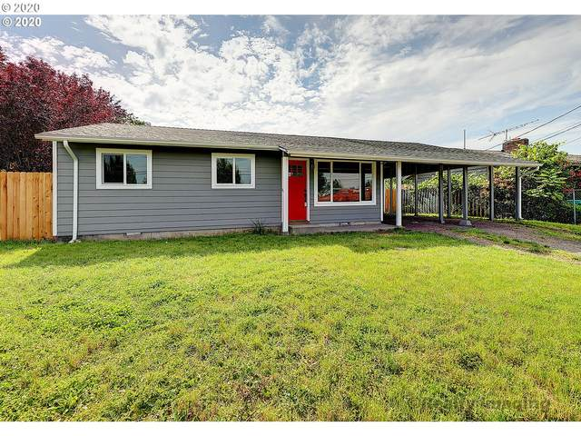 1807 NE 122ND Ave, Portland, OR 97230 (MLS #20457075) :: Townsend Jarvis Group Real Estate
