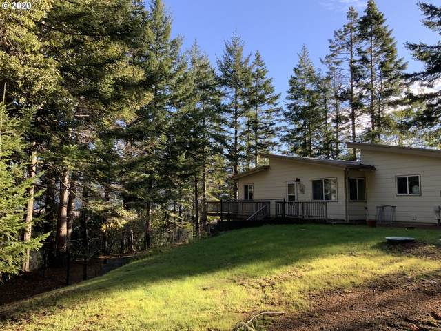 95175 Marchmont Rd, Gold Beach, OR 97444 (MLS #20457105) :: Lux Properties