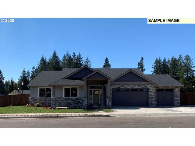 21103 NE 67th Ave Pb 4, Battle Ground, WA 98604 (MLS #20457185) :: Next Home Realty Connection