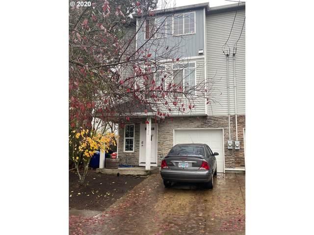 9736 N Fairhaven Ave End, Portland, OR 97203 (MLS #20457202) :: Premiere Property Group LLC