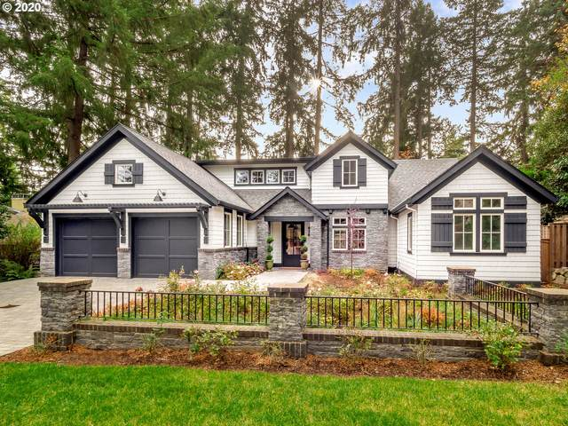 936 Evergreen Rd, Lake Oswego, OR 97034 (MLS #20457262) :: Piece of PDX Team