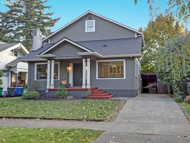 3326 NE 66TH Ave, Portland, OR 97213 (MLS #20457271) :: Cano Real Estate