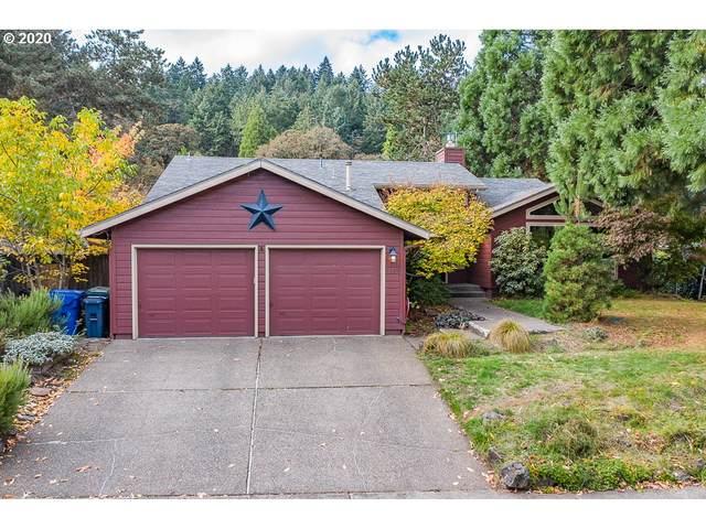 1369 Meriweather Ct SE, Salem, OR 97306 (MLS #20457370) :: Song Real Estate