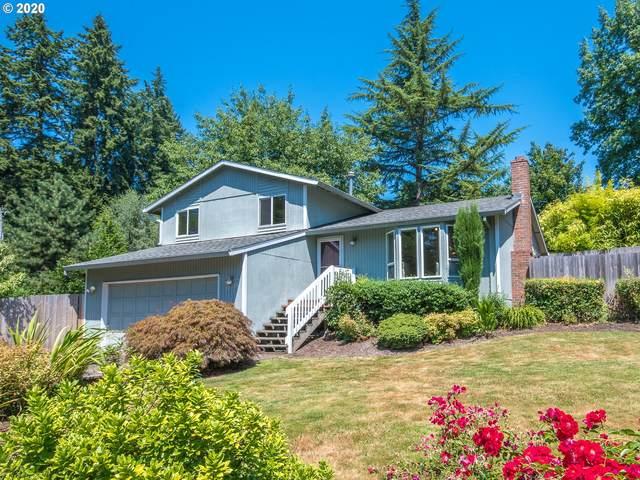 12356 SE Oatfield Rd, Milwaukie, OR 97222 (MLS #20457391) :: Holdhusen Real Estate Group