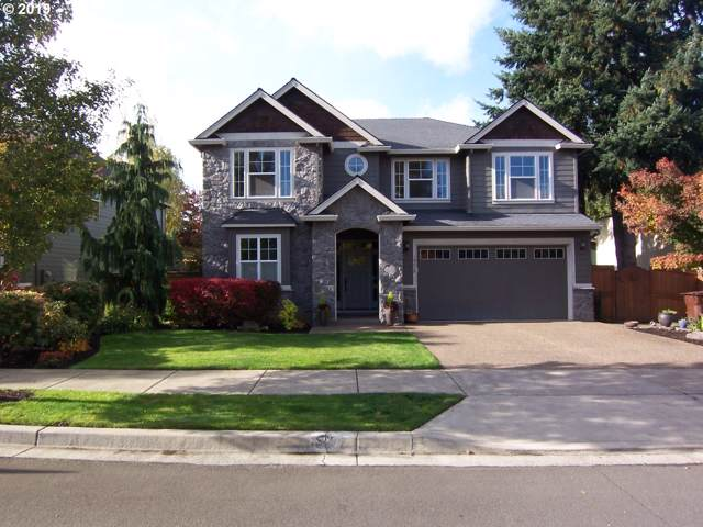 19029 Dallas St, Oregon City, OR 97045 (MLS #20457393) :: Matin Real Estate Group