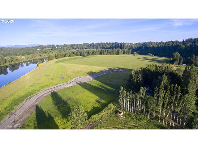 0 S Pekin Rd #16, Woodland, WA 98674 (MLS #20457512) :: Premiere Property Group LLC