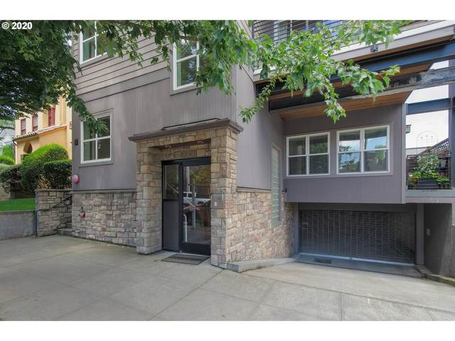 2241 NW Pettygrove St #4, Portland, OR 97210 (MLS #20457517) :: Change Realty